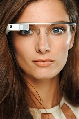 Fashion Over Function: Why Wearable Tech Is the Worst | style file | Style.com | Wearable Tech | Scoop.it