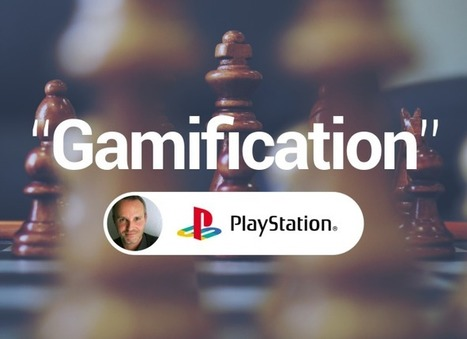 """La """"Gamification"""" par Sony 
