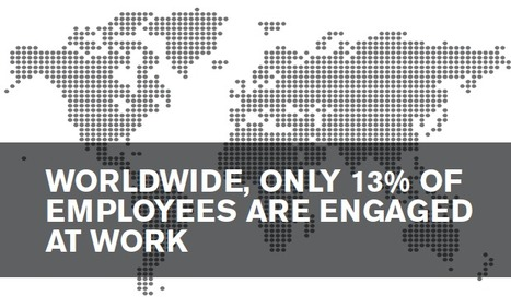 State of the Global Workplace | Wise Leadership | Scoop.it