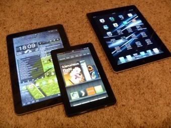 Vlaamse bedrijven maken tablets onmisbaar | ICT showcases voor zakelijk gebruik | Scoop.it