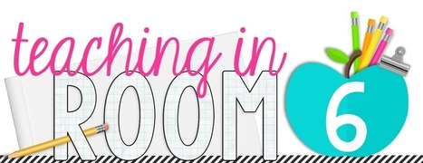 Teaching in Room 6: First Day of School....the Lesson Plans | Cool School Ideas | Scoop.it