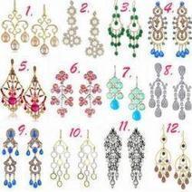 Importance Of Jewelry In Women Fashion | Online Shopping | Scoop.it