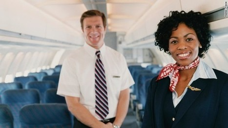 And the most satisfying airline is ... | dailyNewsCrunch.com | Business Analyst and Hospitality | Scoop.it
