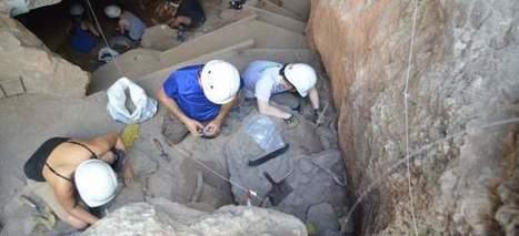 Los trabajos en la Cueva del Ángel de Lucena permiten remontar su antigüedad a más de 500.000 años - 20minutos.es | Centro de Estudios Artísticos Elba | Scoop.it