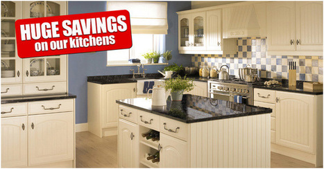 Cheap Kitchen Doors Birmingham, Sutton Coldfield, Tamworth, Walsall, Solihull - Renew Kitchen Doors | Cheap Kitchen Doors | Scoop.it