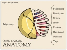 Why we need badges in science | Digital Curation for Teachers | Scoop.it