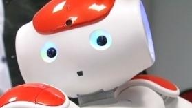 Limoges : un robot pour aider les personnes âgées - France 3 Limousin | Robotique de service | Scoop.it