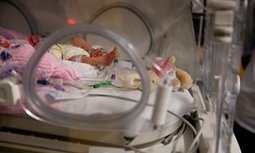 Sick children moved as NHS intensive care units run out of beds | Media summaries | Scoop.it