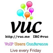 NEW: VUC  IP Communications Community - Google+ | VoIP & Tell Us: the VUC News Page | Scoop.it
