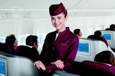 Qatar Airways ira à Dubaï – Al Maktoum et Sharjah | Aviation | Scoop.it