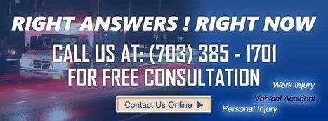 Workers' Compensation Attorney in Fairfax, Virginia (VA), Sterling, Virginia (VA), Woodbridge, Virginia (VA), Maryland (MD) | Law Office of Andrew S. Kasmer | Scoop.it