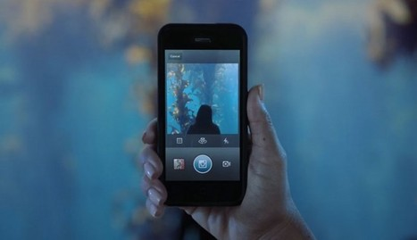 Instagram superó a Twitter en móviles durante 2013 | Redes Sociales | Scoop.it