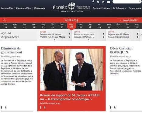 Gouvernement : Thomas Thévenoud remplace Fleur Pellerin à la Promotion du Tourisme | Tourisme | Scoop.it