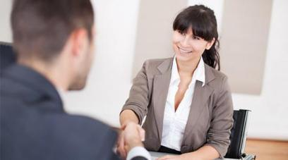 Les questions à poser lors de l'entretien d'embauche