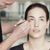 Réalisez l'eye look du printemps 2013, effet papillon, grâce aux conseils de Karim Rahman | Mode, tendances et conseil en image | Scoop.it