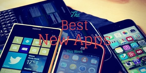 Best new Apps of the Week: Gibbon, Qork and more | Mobile app development | Scoop.it