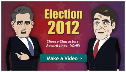 Make a Video Online. GoAnimate   SchooL-i-Tecs 101   Scoop.it