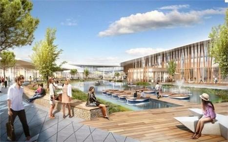 Fleury-sur-Orne Ikea va s'agrandir, près de Caen. La justice dit « oui » au centre commercial géant   Économie de proximité   Scoop.it