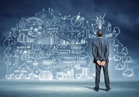 ¿Qué es el Internet de las cosas? | eSalud Social Media | Scoop.it