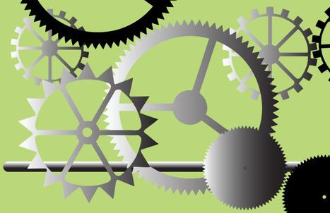 Week 1: K-12 Education Should Include Engineering | STEM eCourse Materials | Scoop.it