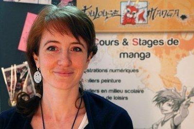Dès 2016, Toulouse comptera une école supérieure du manga | L'enseignement dans tous ses états. | Scoop.it