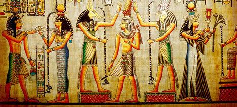 Cleopatra, la última Reina de Egipto | LVDVS CHIRONIS 3.0 | Scoop.it