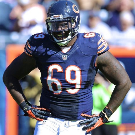 Source: Cowboys to Target Henry Melton | NFL News and Notes | Scoop.it