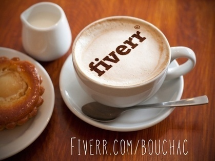Your logo or message on #COFFEE foam!   Instagram Tips and Tricks   Scoop.it