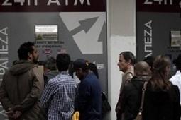 Pourquoi Chypre menace la zone euro - Telos   Economie Alternative   Scoop.it