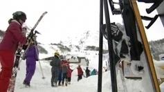 Pyrénées : fermeture des stations de ski - France 3 Aquitaine (vidéo) | BABinfo Pays Basque | Scoop.it
