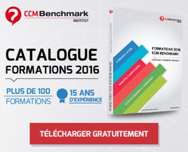 Formation Digitaliser son plan de communication - CCM Benchmark Group | LinkingBrand: E-Marketing | Scoop.it