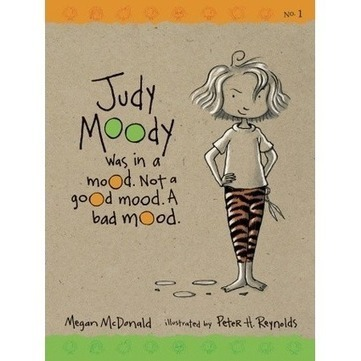 Judy Moody (Judy Moody, # 1) | Scout | Scoop.it