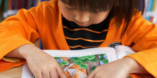 How to Read an E-Book with Your Child | Reading Matters | Scoop.it
