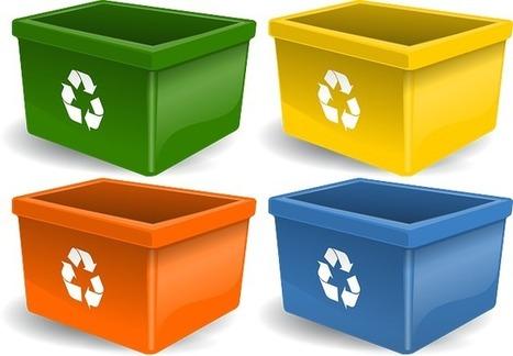 10 magnificas aplicaciones para enseñar reciclaje | Herramientas Web 2.0 | Scoop.it