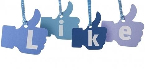 Las 4C's del Marketing Digital - SanDiegoRed   redes sociales y marketing digital   Scoop.it