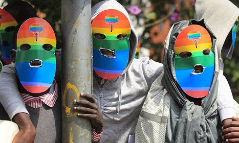 It is homophobia, not homosexuality, that is alien to traditional African culture | All Your Brainz Are Belong to Us | Scoop.it