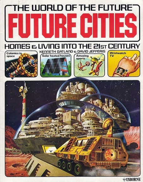 The History of the Future | Vulbus Incognita Magazine | Scoop.it