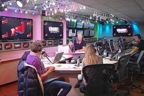 La bataille de la radio numérique terrestre relancée | Média des Médias: Radio, TV, Presse & Digital. Actualités Pluri médias. | Scoop.it