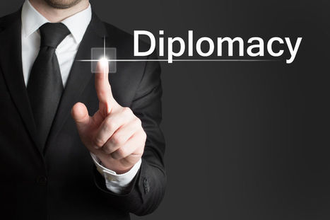 How to Create Powerful Communication by Using Diplomacy and Tact | Adult Education and Career Development | Scoop.it