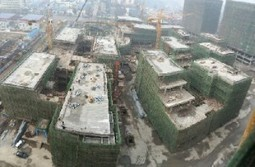 INTERNATIONAL: Kingold to Sell Commercial Assets in Wuhan   Commercial Property Executive   International Real Estate   Scoop.it