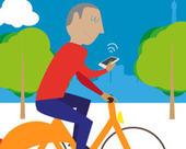 Citegreen.com : les bons points du vélo au boulot | Vélo Hollandais | Scoop.it