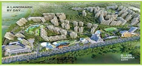 Gaur Yamuna City, Gaur Yamuna City Yamuna Expressway | Samridhi Grand Avenue @@ +91 8750067501 @@ Noida Extension | Scoop.it