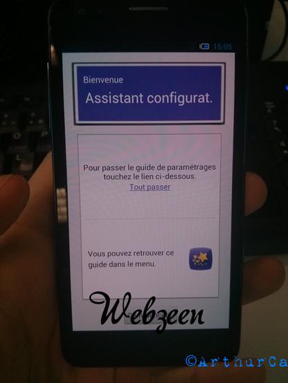 [TEST] – Notre avis sur le mobile Alcatel One Touch Idol Ultra | WebZeen | Tests | WebZeen | Scoop.it