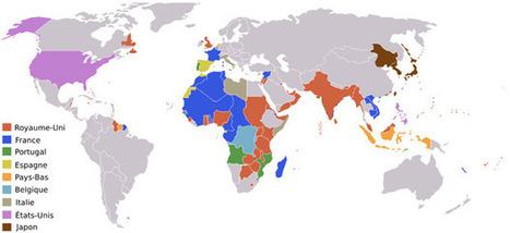 Afrique: la décolonisation et la coopération des États du Sud | Actualités Afrique | Scoop.it