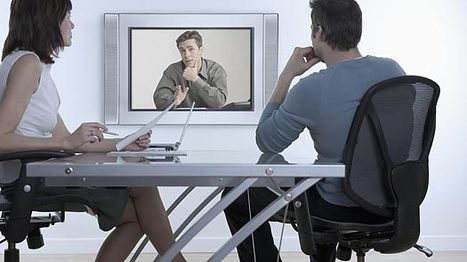 How Video is Transforming Interviews | The Social HR Connection | Scoop.it