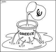 Greece's Grand Decoupling, the Nuclear Option and an Alternative Strategy: A comment on Münchau | Politics economics and society | Scoop.it