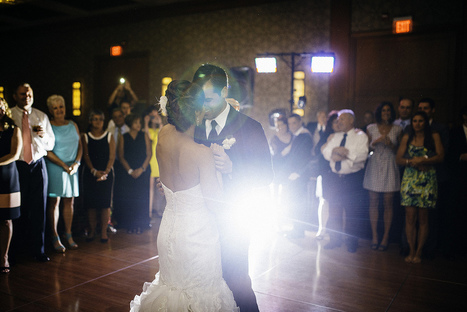 First Wedding Dance Song Suggstions - Team Wedding Blog | Wedding Inspiration | Scoop.it