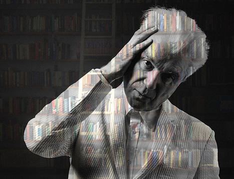 David Byrne's Lending Library | Librarysoul | Scoop.it