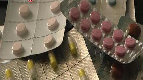 Médicaments : vers la fin du taux de remboursement à 15% ?   Politiques de santé   Scoop.it
