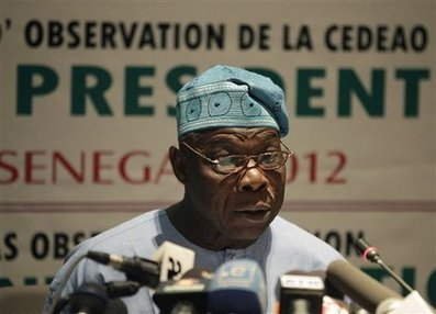 Obasanjo in talks to free Nigerian girls | News You Can Use - NO PINKSLIME | Scoop.it